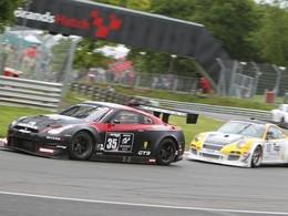 Les pilotes de la Nissan GT Academy trop bons pour le British GT