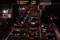 Bruitparif : beaucoup trop de bruit sur le périphérique parisien, les deux-roues en ligne de mire