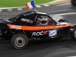 RoC : un duo Grosjean-Ogier pour la France