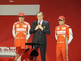F1 - Byrne de retour chez Ferrari...