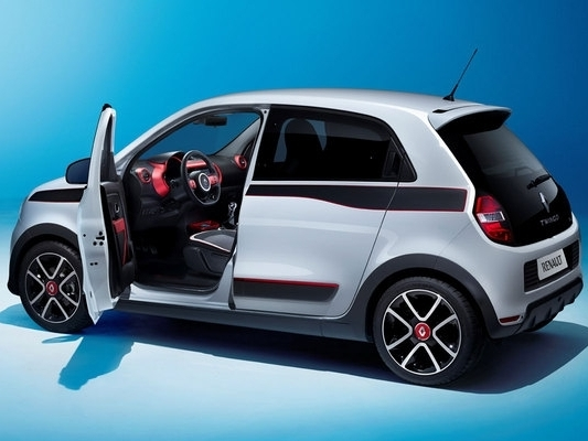 nouvelle renault twingo partir de seulement 9590 en. Black Bedroom Furniture Sets. Home Design Ideas
