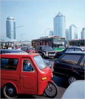 Chine : le prix du carburant augmente aussi