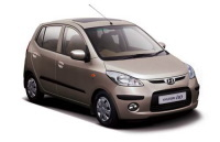 Hyundai : sa petite citadine i10, en première mondiale en Inde, a tout d'une grande  !