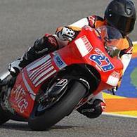 Schumi sur Ducati: Démenti du Moto GP