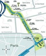 Paris : les nouvelles navettes fluviales électriques du canal Saint-Denis alimentées par les batteries Saft !