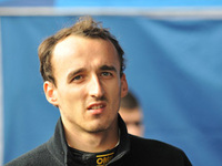 Rallye d'Antibes : Robert Kubica impressionne
