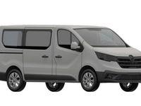 Renault Trafic: bientôt un restylage