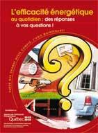 Québec : l'Agence de l'efficacité énergétique donne des conseils aux automobilistes