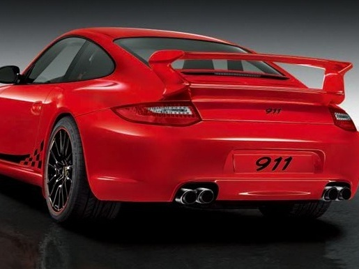 Porsche 911 Carrera Cup Asia : juste une étonnante série limitée pour la Chine