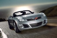 Une future Corvette à motorisation V6 ?