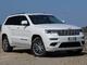Jeep : le futur Grand Cherokee sur plateforme Alfa Romeo