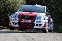 Rallyes France: un championnat équipes