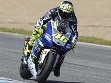 Moto GP: Yamaha propose en leasing le moteur de sa M1