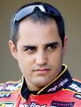 Nascar: Montoya rate la victoire à cause d'un excès de vitesse !