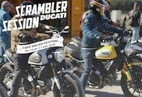 Café Racer Festival 2017: des Ducati Scrambler et la XDiavel en essai