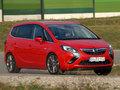 Essai vidéo - Opel Zafira Tourer : changement de standing