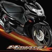 Moto GP - Kawasaki: Hayate nous fait déjà des surprises