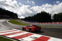 GT4 EC/Spa: Les concurrents hollandais ont brillé