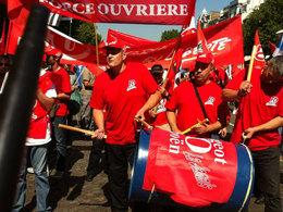 Plan de sauvegarde d'emplois chez PSA : quatre syndicats annoncent qu'ils vont signer