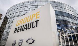 Renault: baisse de salaire pour les patrons et suppression dudividende
