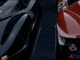 [Vidéo] Gran Turismo 5 se la joue vintage