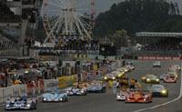 24 Heures du Mans 2008: La liste des invités