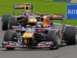 Webber-Vettel : Red Bull ne choisit pas