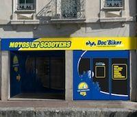 Doc'Biker : une nouvelle franchise s'ouvre à Paris