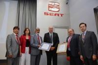 Espagne : SEAT a reçu la certification pour ses futurs modèles recyclables à 95 %