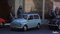 miniature : 1/43ème - FIAT 500 R Giardiniera