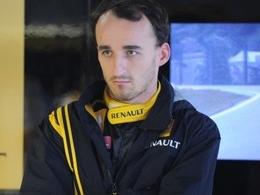 Renault : Kubica voulait Räikkönen