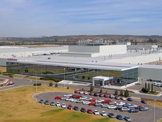 Nissan et Daimler pourraient produire ensemble une compacte de luxe