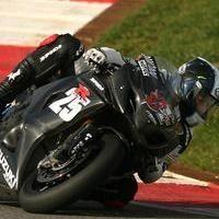 Superbike - Test Portimao: Suzuki ravi et mise sur Haslam