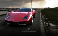 Corvette Z03 Concept: bientôt en série limitée!