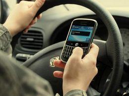 La panne mondiale des téléphones Blackberry a fait baisser le nombre d'accidents !