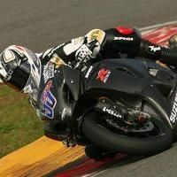 Superbike - Suzuki: Guintoli ne se fie pas aux apparences