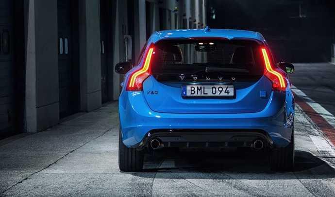 Geely (Volvo) veut reproduire le succès d'AMG avec Polestar, qui produira des électriques