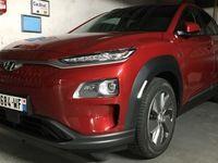 Vidéo Live Spécial Mondial 2018 – La Hyundai Kona EV jusqu'à la panne : peut-on battre le record de la Tesla Model S ?
