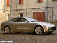 1, 2, 3: non pas une mais trois nouvelles Maserati deux portes!