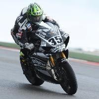 Superbike - Test Portimao: Crutchlow a joué les patrons