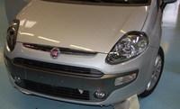 Fiat Grande Punto restylée: c'est elle!