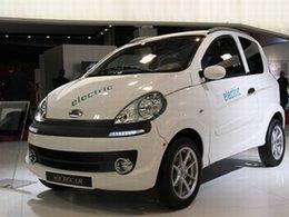 La Microcar M.GO electric sera commercialisée en 2011