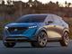Nissan Ariya : un inédit SUV électrique en approche (vidéo)