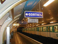 Métro et microparticules : les agents RATP ne développent pas plus de cancers que les Franciliens