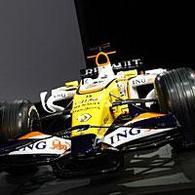 Formule 1 - Renault: Un renfort apprécié