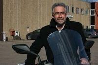 Interview Caradisiac : 3 questions à Luc Jaguelin Directeur général de Disalco Motors France