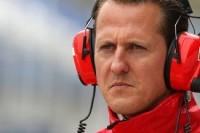 F1: Schumacher ne remplacera pas Massa !