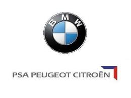 PSA et BMW s'unissent aussi pour les motorisations hybrides