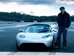 Justice : Tesla en passe de perdre son procès contre Top Gear