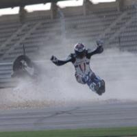 Superbike - Test Portimao: Un moteur mais pas encore un châssis pour BMW